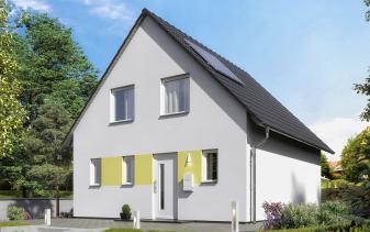 Town & Country Haus - Musterhaus Raumwunder 100