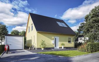 Town & Country Haus - Musterhaus Aktionshaus Aspekt 110