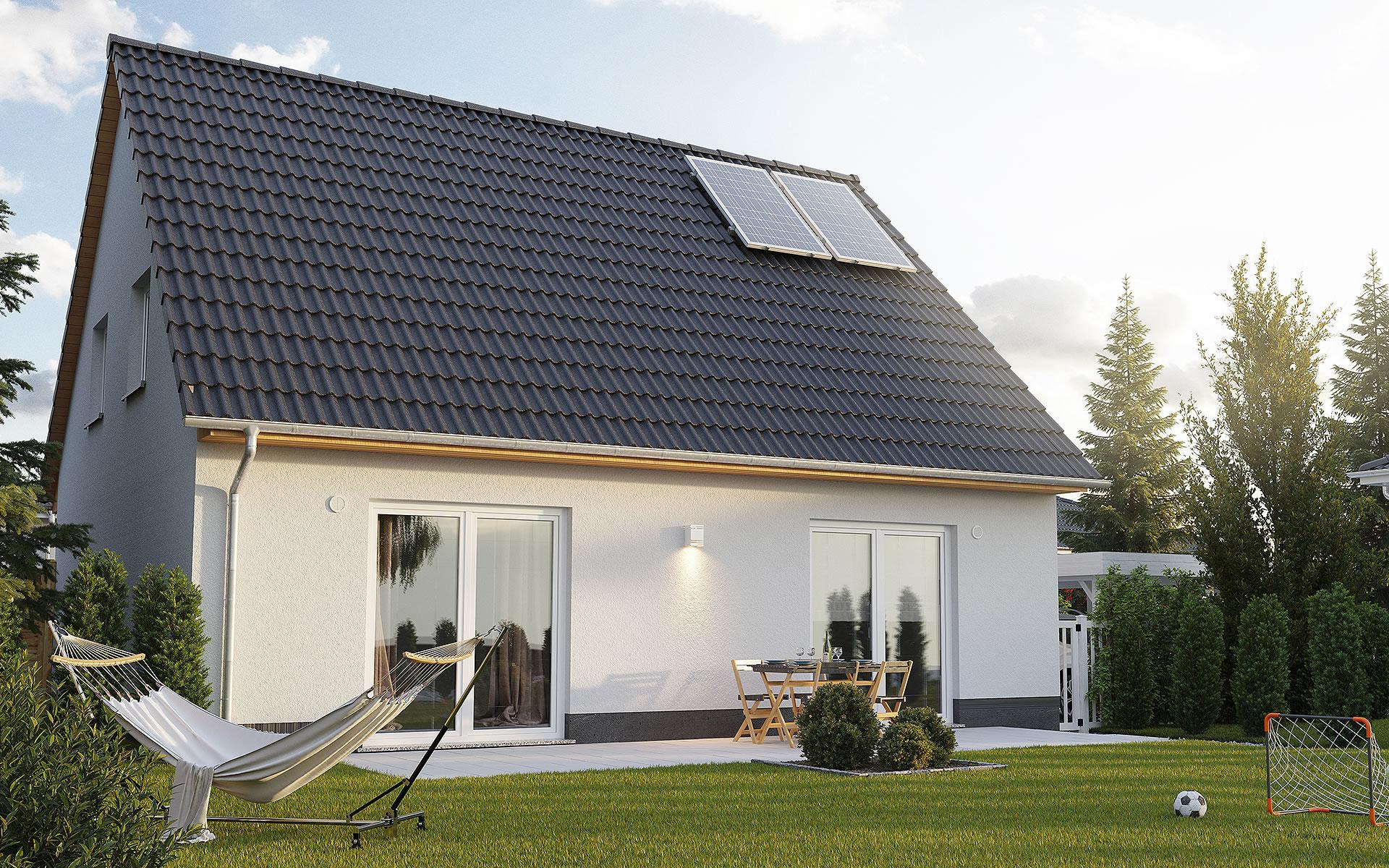 Aktionshaus Aspekt 133 von Town & Country Haus Lizenzgeber GmbH
