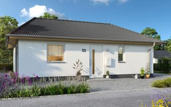 Town & Country Haus - Musterhaus Aktionshaus Aspekt 78