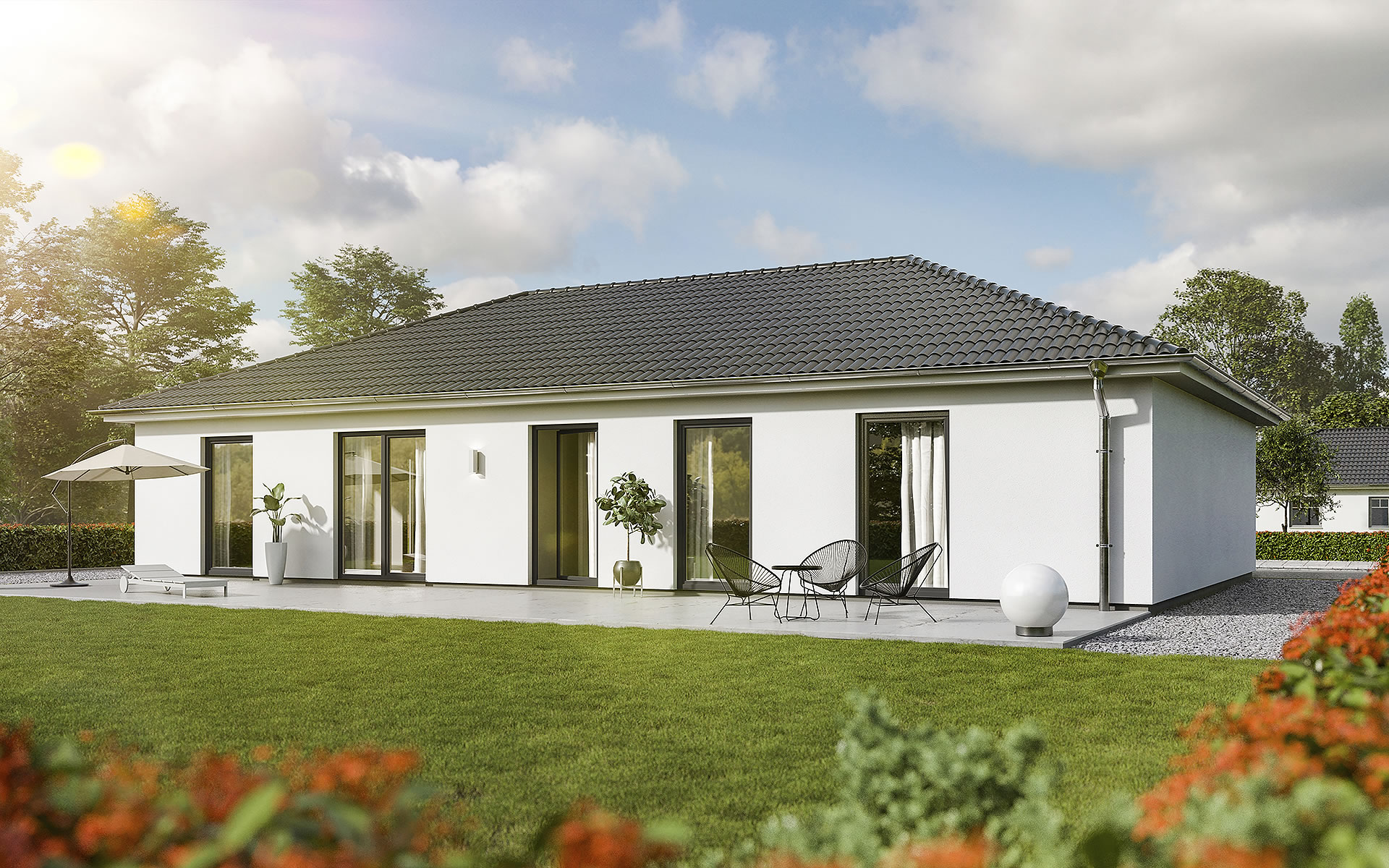 Bungalow 131 von Town & Country Haus Lizenzgeber GmbH