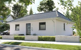 Town & Country Haus - Musterhaus Bungalow 78