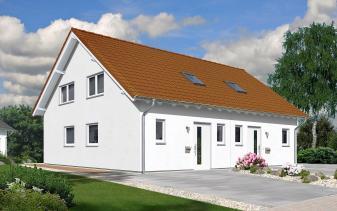 Town & Country Haus - Musterhaus Doppelhaus Behringen 116