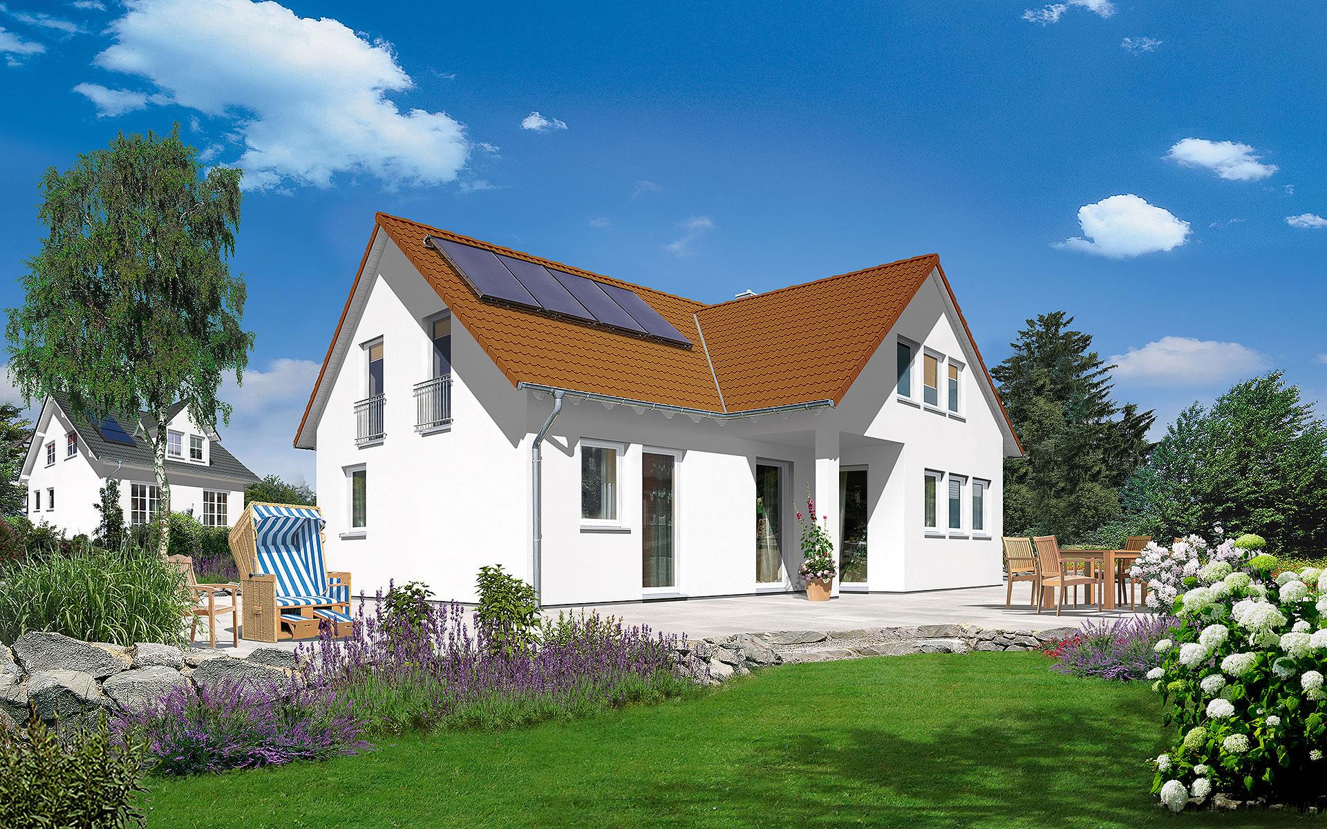 Domizil 192 von Town & Country Haus Lizenzgeber GmbH