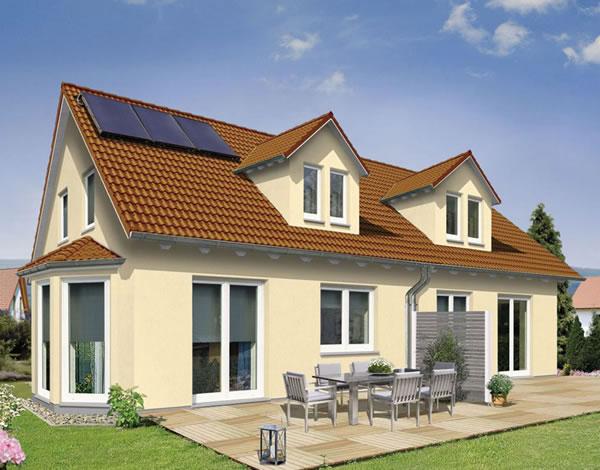 Duett  115 von Town & Country Haus Lizenzgeber GmbH