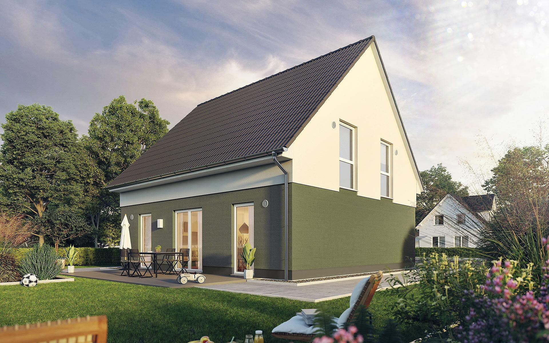 Edition Clever 138+ von Town & Country Haus Lizenzgeber GmbH