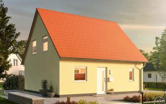 Town & Country Haus - Musterhaus Flair 110