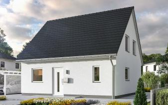 Town & Country Haus - Musterhaus Flair 113