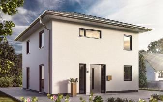 Town & Country Haus - Musterhaus Stadthaus Flair 124