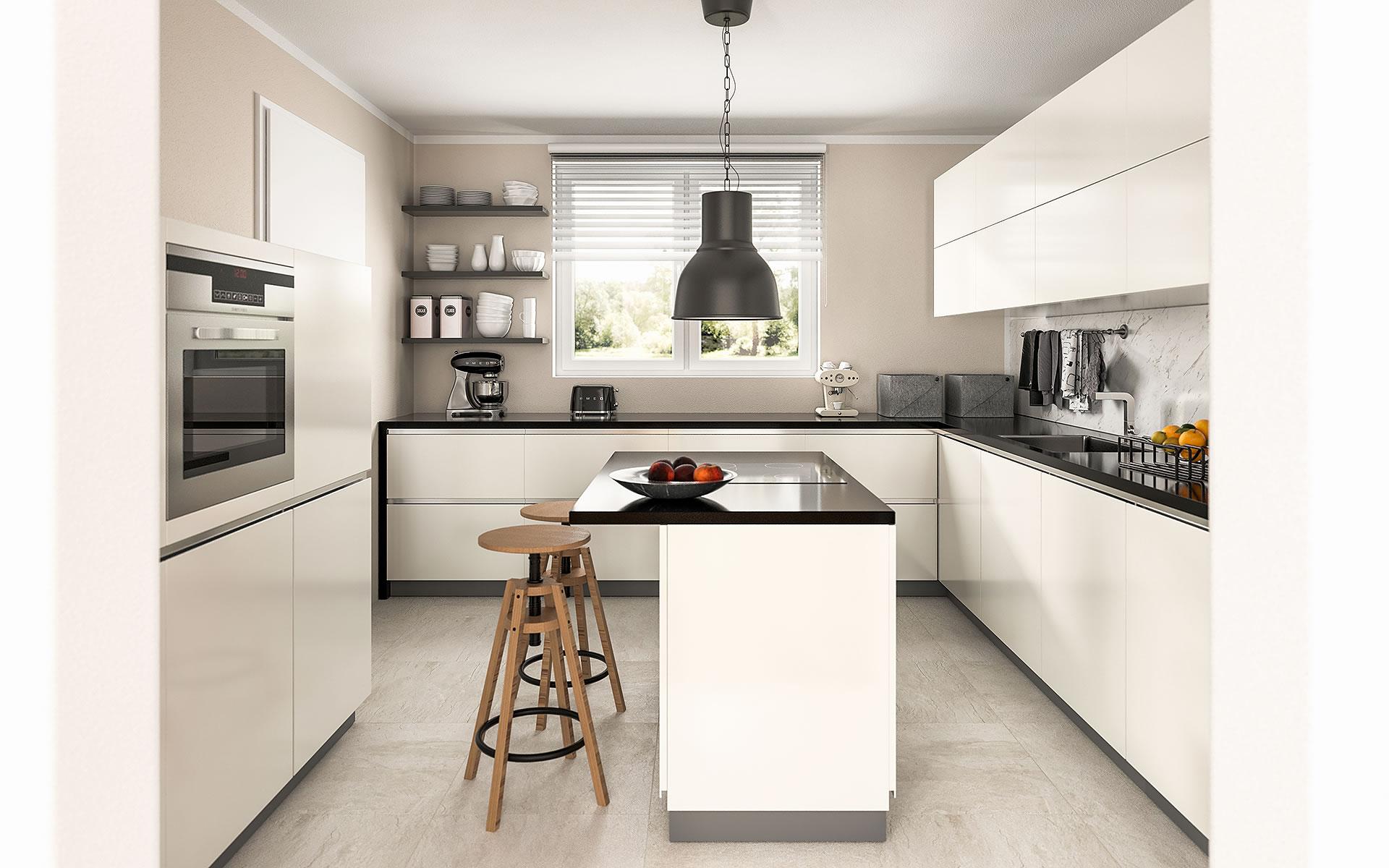 Flair 125 von Town & Country Haus Lizenzgeber GmbH