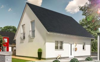 Town & Country Haus - Musterhaus Flair 125