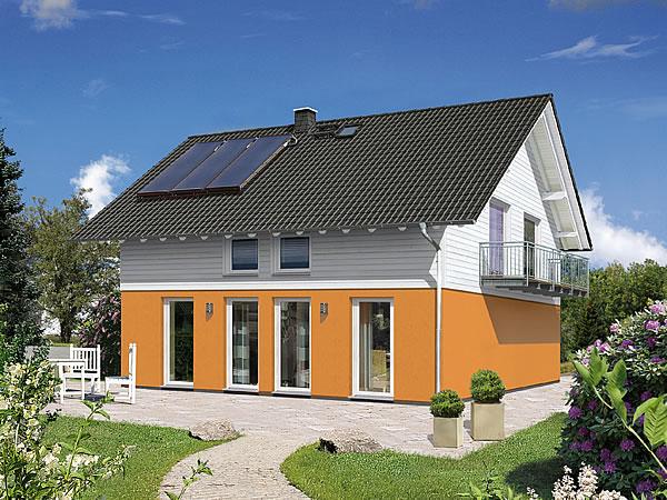 Flair 125 Süddeutschland von Town & Country Haus Lizenzgeber GmbH