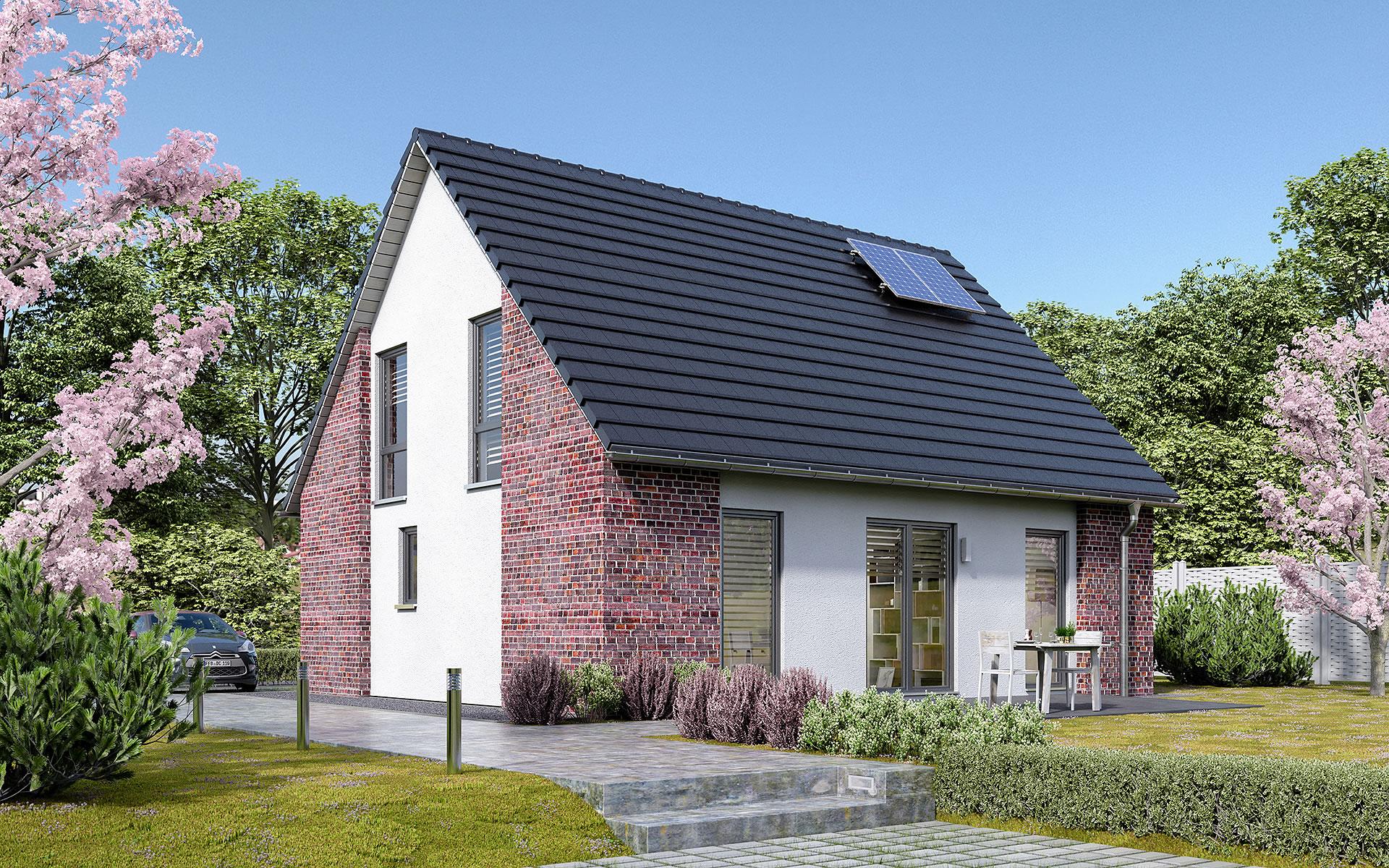 Flair 130 von Town & Country Haus Lizenzgeber GmbH