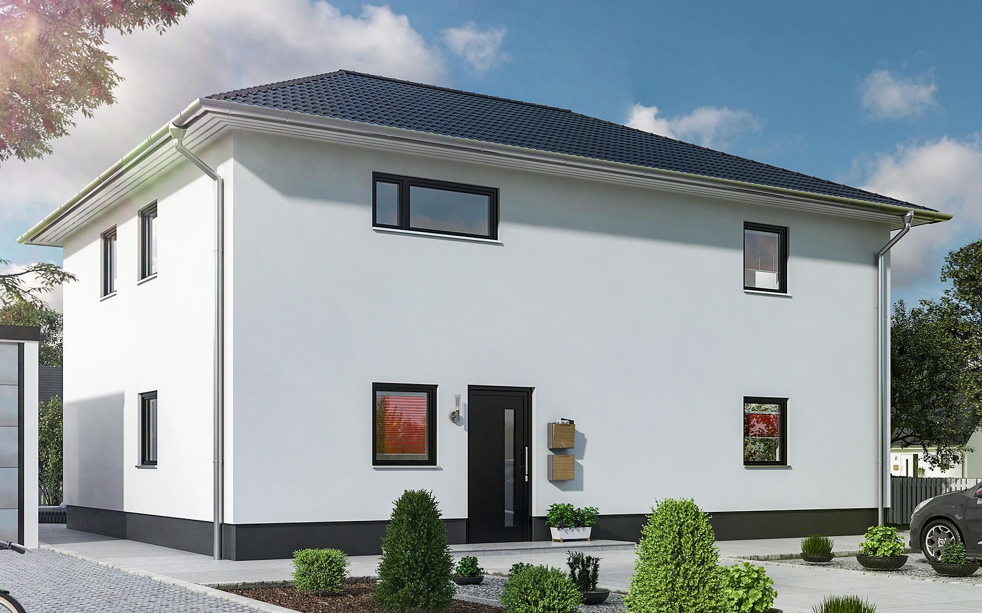 Flair 180 DUO von Town & Country Haus Lizenzgeber GmbH