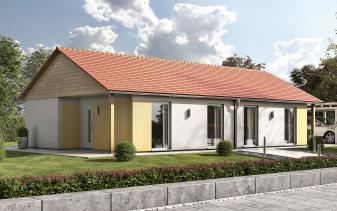 Town & Country Haus - Musterhaus Glückswelthaus DUO