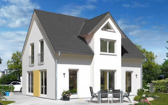 Town & Country Haus - Musterhaus Lichthaus 121