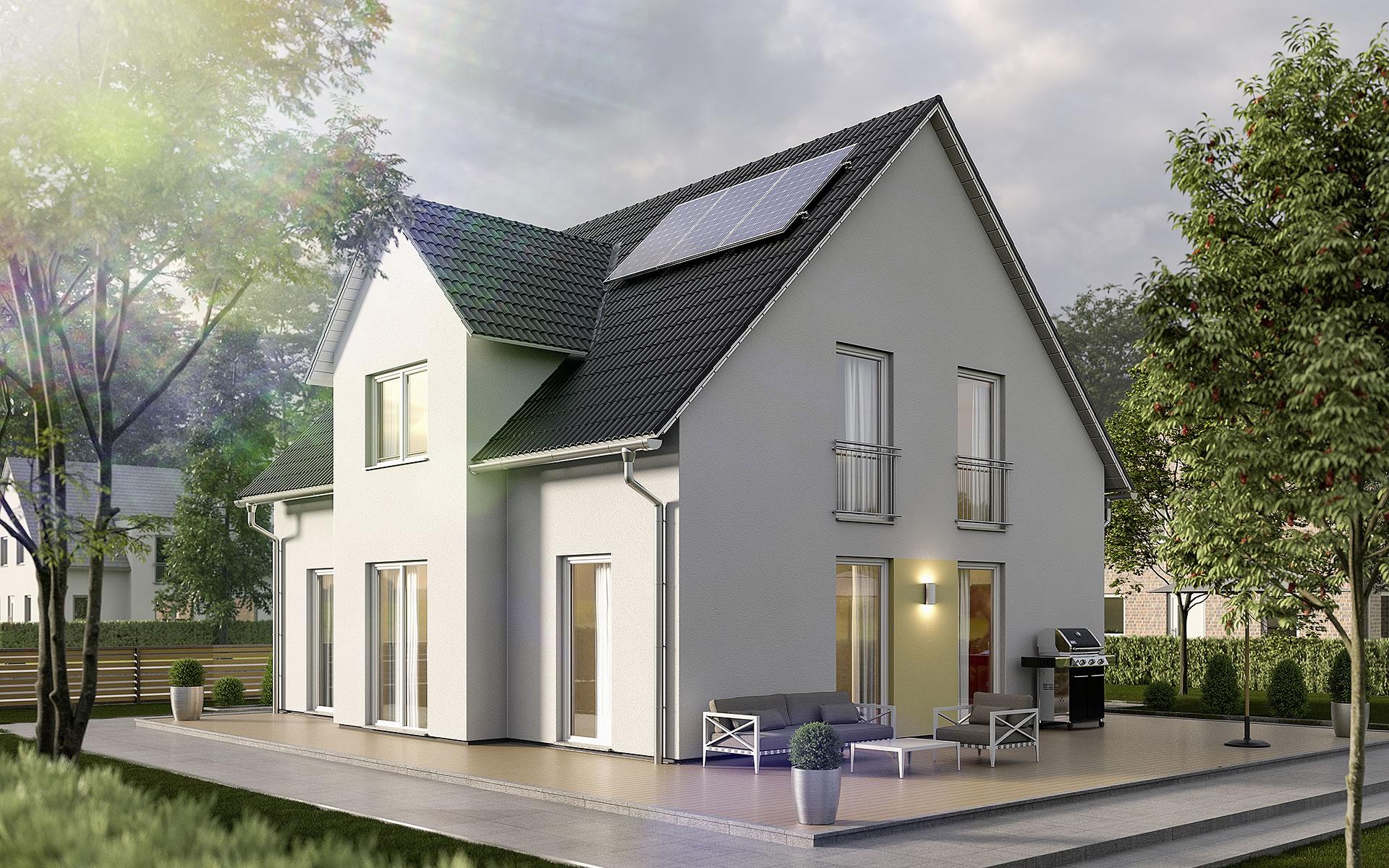 Lichthaus 152 von Town & Country Haus Lizenzgeber GmbH