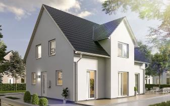 Town & Country Haus - Musterhaus Lichthaus 152