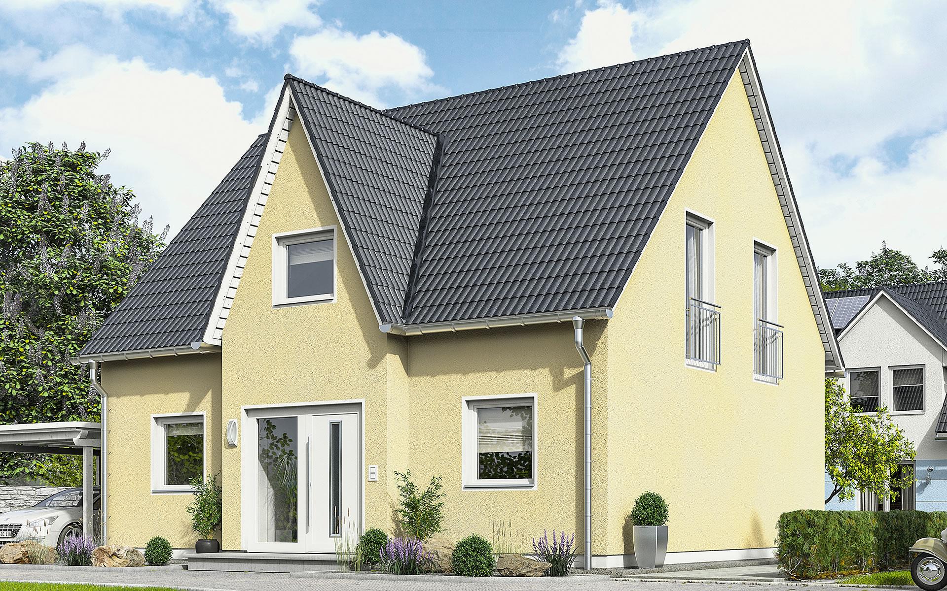 Lifestyle 120 von Town & Country Haus Lizenzgeber GmbH