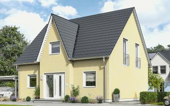 Town & Country Haus - Musterhaus Lifestyle 120