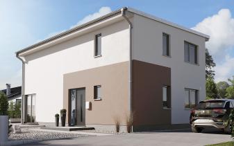Town & Country Haus - Musterhaus Stadthaus Aura 136