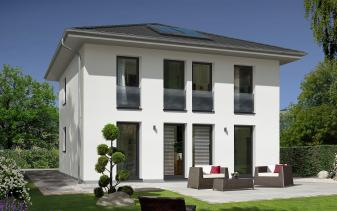 Town & Country Haus - Musterhaus Stadtvilla 145
