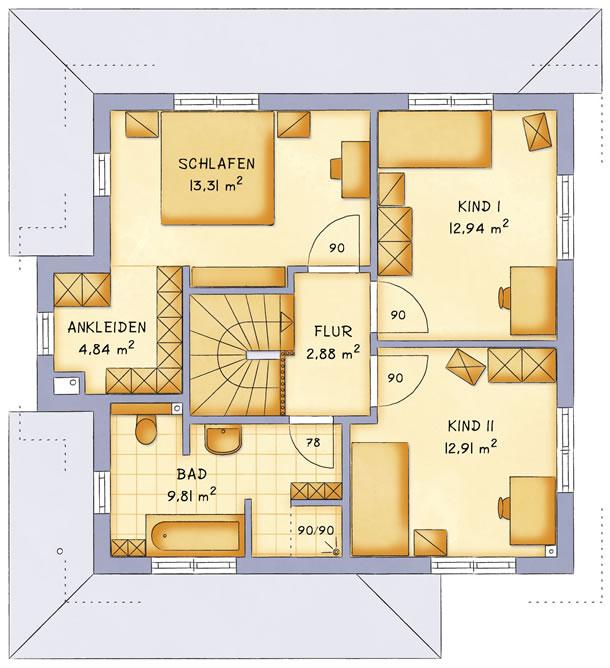 VarioToscana 132 von VarioSelf Lizenzgesellschaft mbH