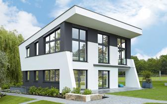 WeberHaus - Musterhaus Jubiläumshaus (AH Rheinau-Linx)