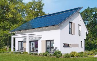 WeberHaus - Musterhaus generation 5.5 Haus 200 (AH Rheinau-Linx)