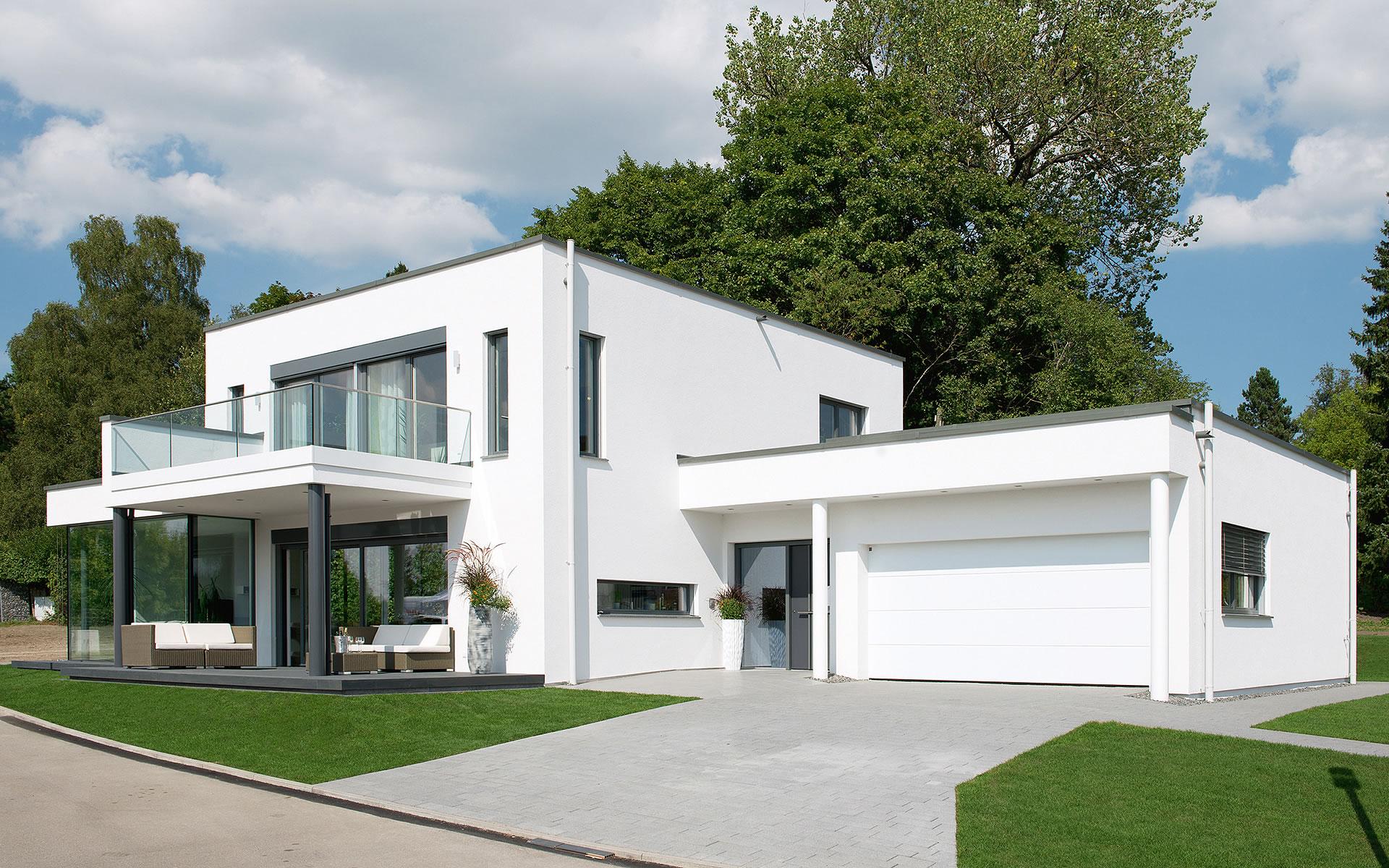 Ausstellungshaus Villingen- Schwenningen von WeberHaus GmbH & Co. KG