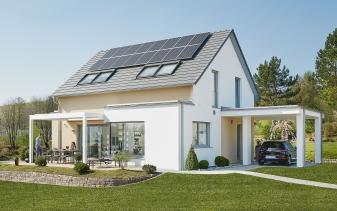 WeberHaus - Musterhaus generation 5.5 Haus 110 (AH Wenden-Hünsborn)