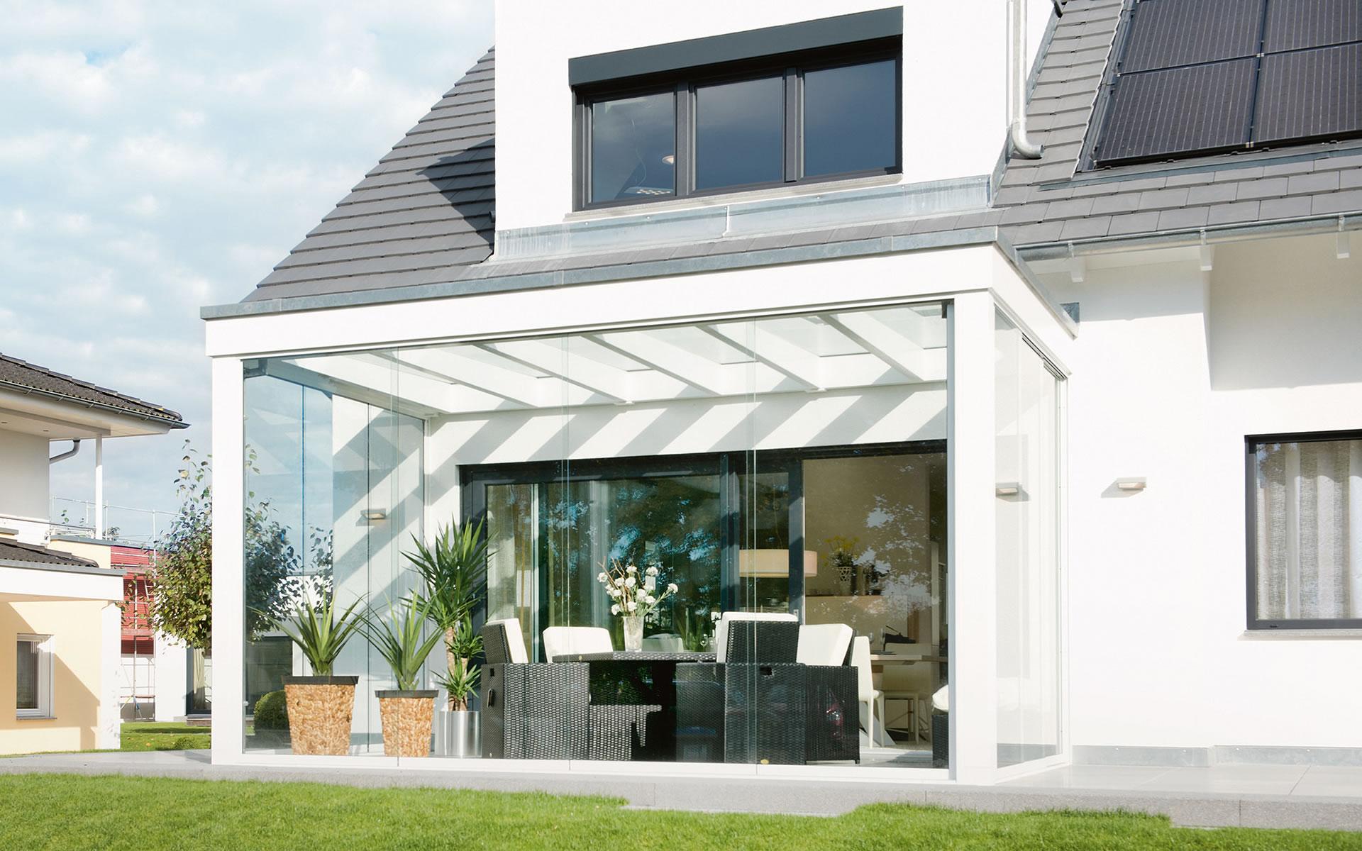 Musterhaus Mannheim (Balance 250) von WeberHaus GmbH & Co. KG