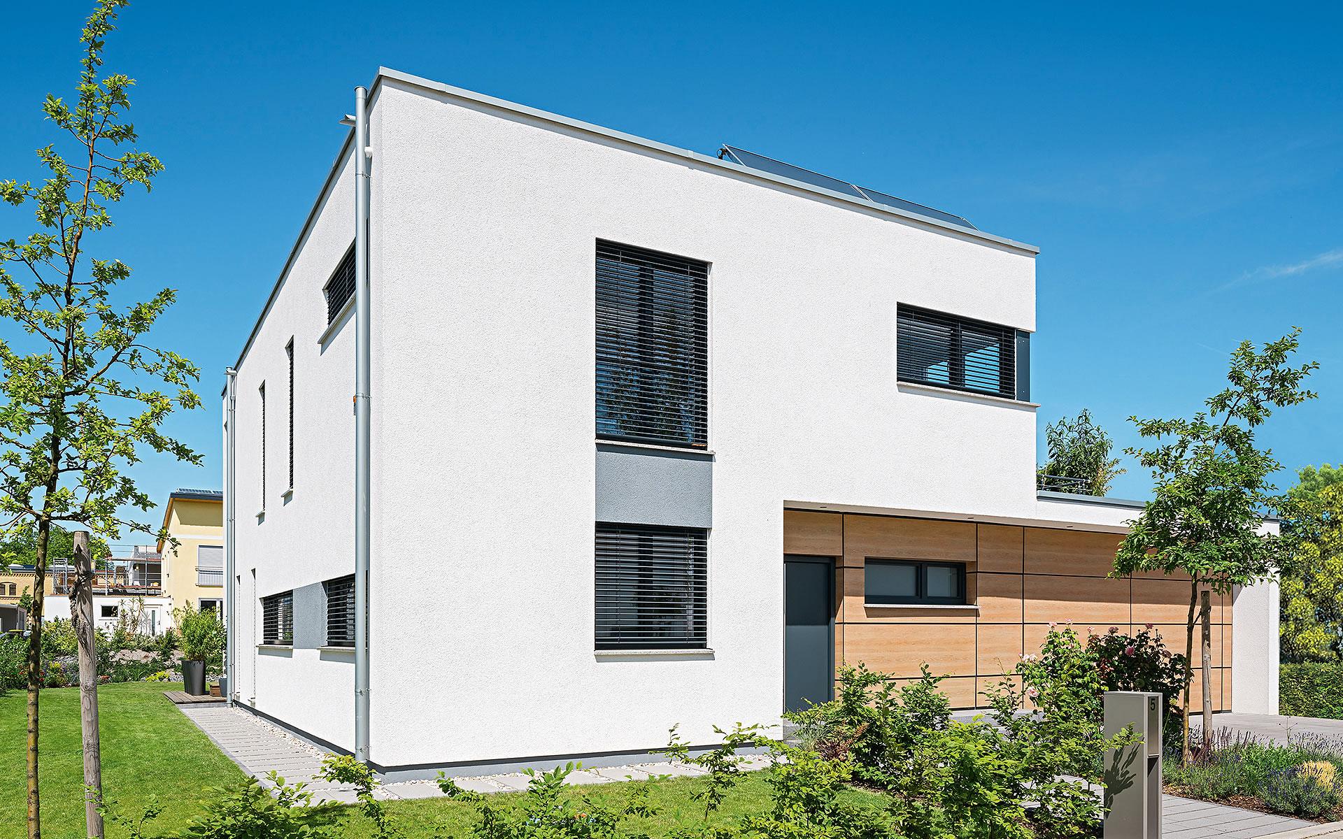 Individual (Blum) von WeberHaus GmbH & Co. KG
