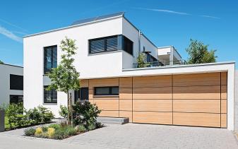 WeberHaus - Musterhaus Individual (Blum)