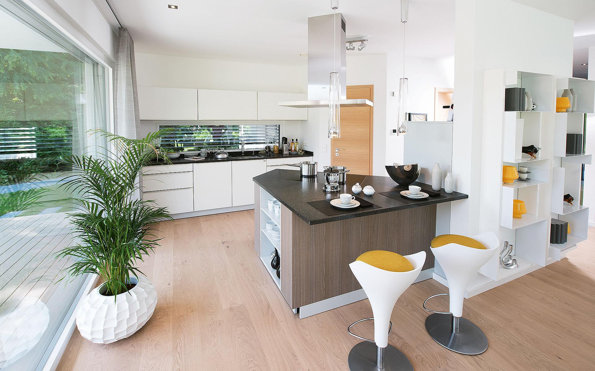 Musterhaus Rheinau-Linx (CityLife) von WeberHaus GmbH & Co. KG