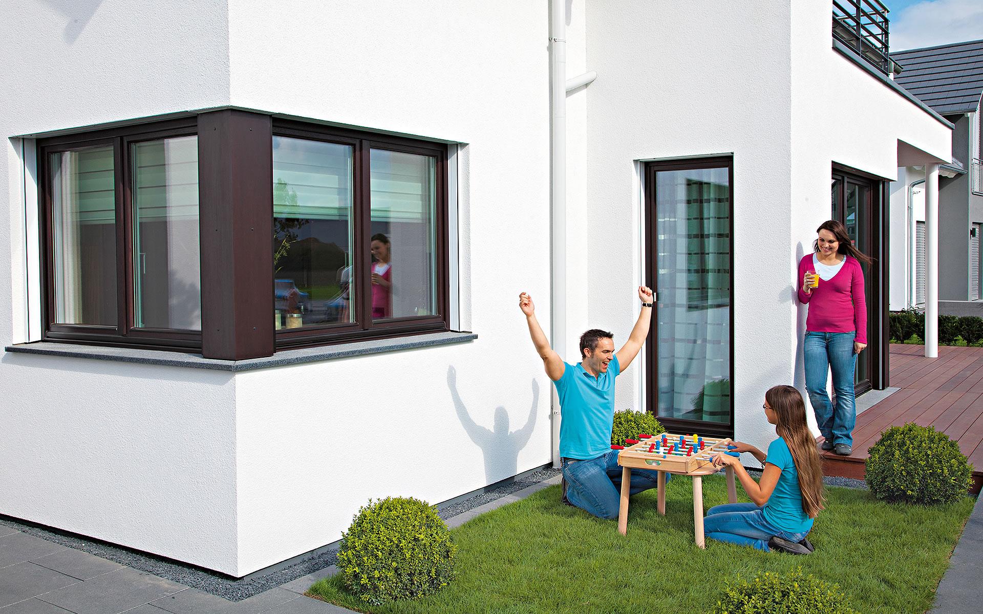 Musterhaus Köln (generation 5.5) von WeberHaus GmbH & Co. KG