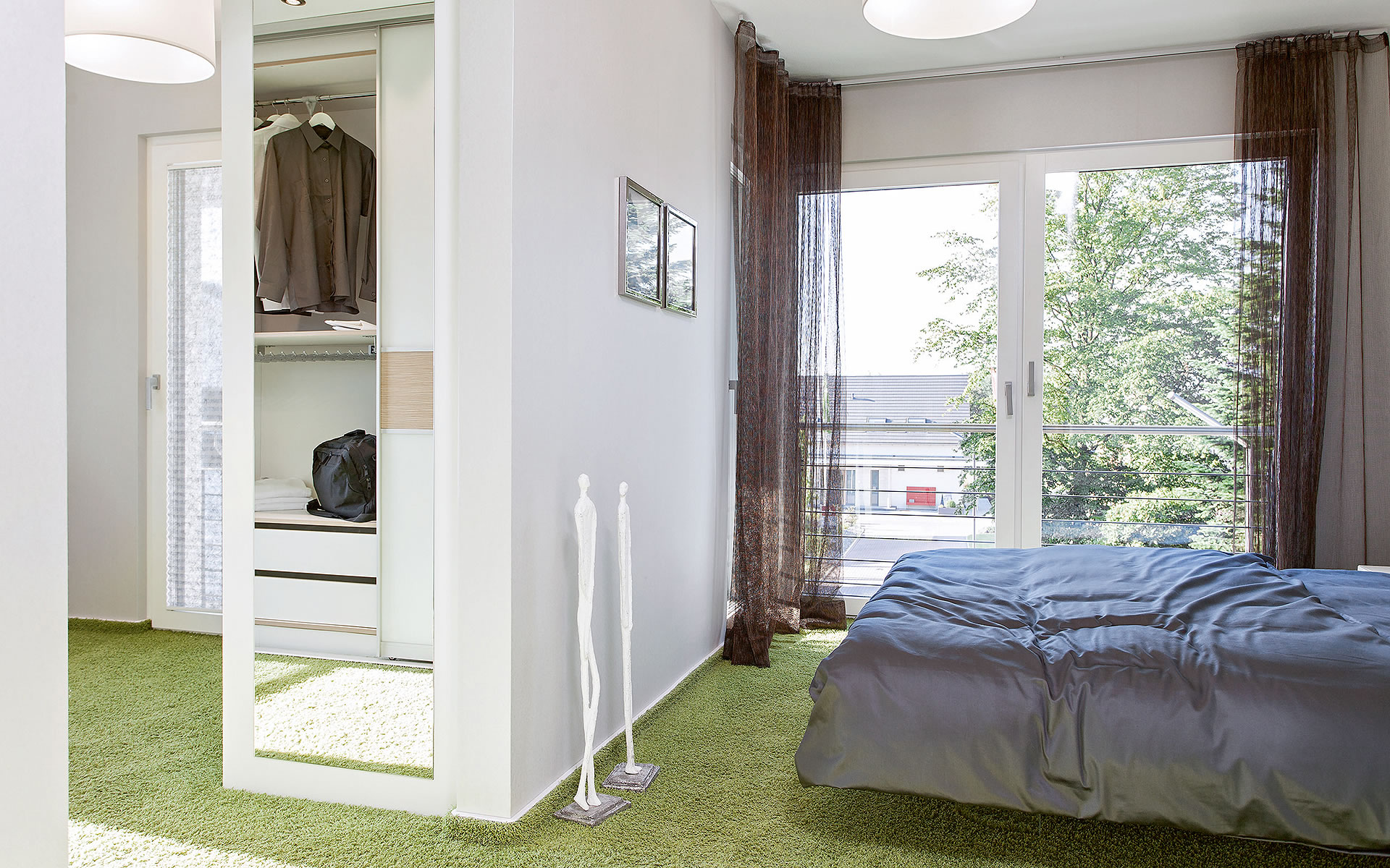 Musterhaus Wuppertal (CityLife) von WeberHaus GmbH & Co. KG