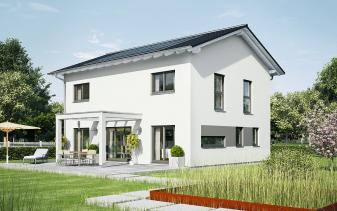 WeberHaus - Musterhaus generation 5.5 - 200 (2-geschossig)