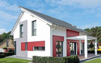 WeberHaus - Musterhaus generation 5.5 (AH Bad Vilbel)