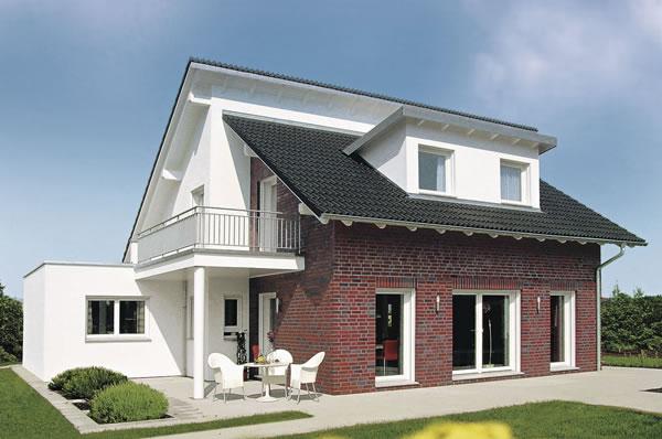 Musterhaus Hannover - WeberHaus GmbH & Co. KG