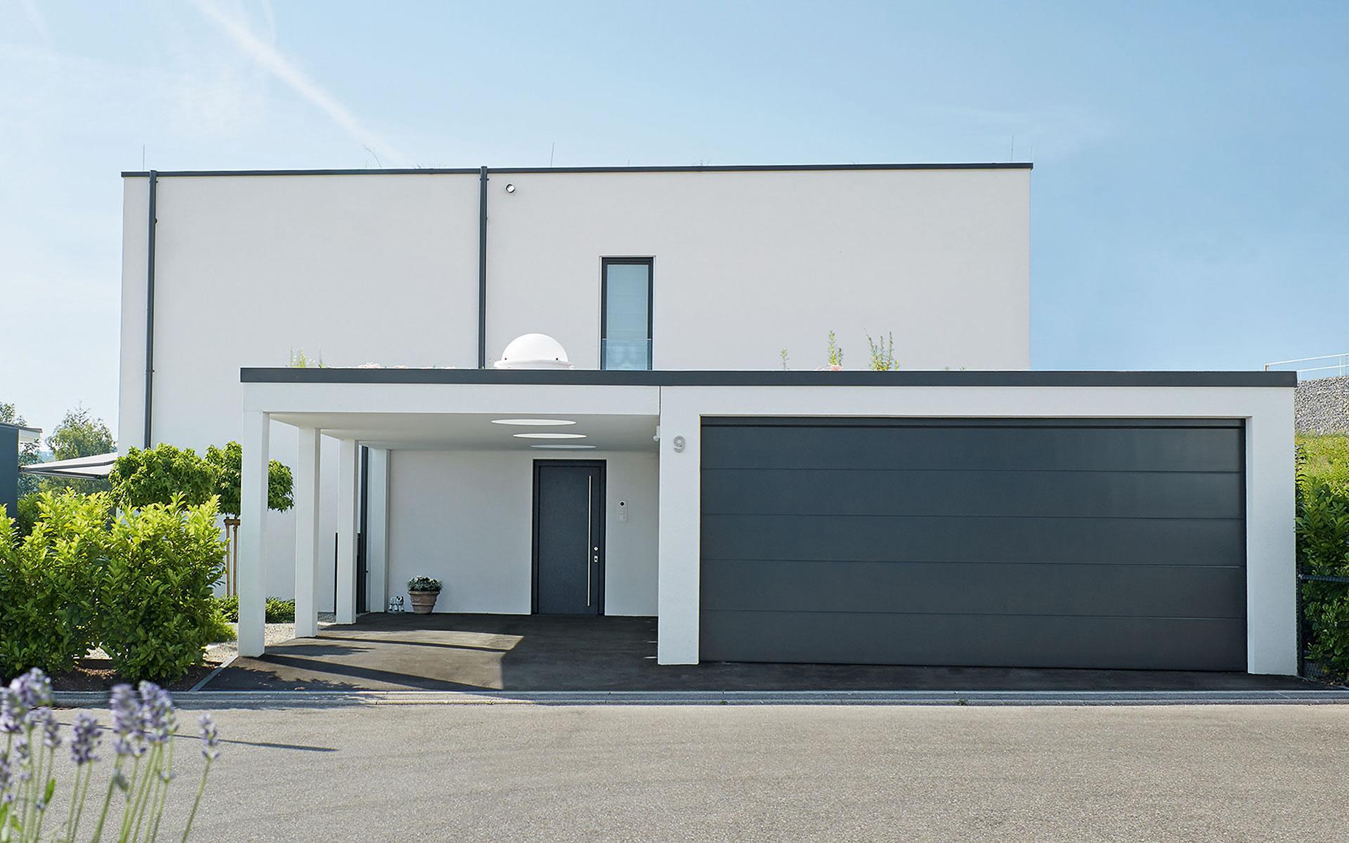 Individual (Janssen) von WeberHaus GmbH & Co. KG