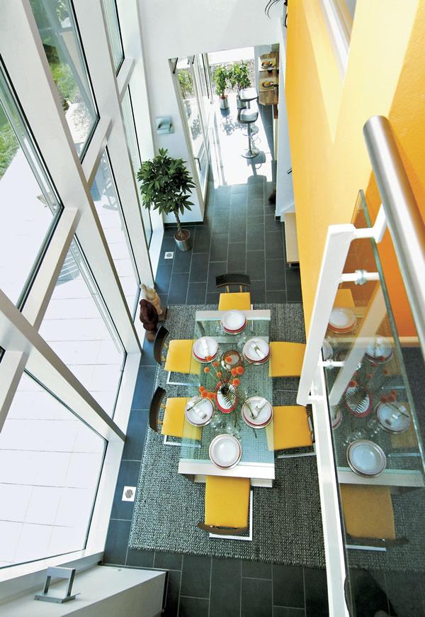 Ausstellungshaus München von WeberHaus GmbH & Co. KG