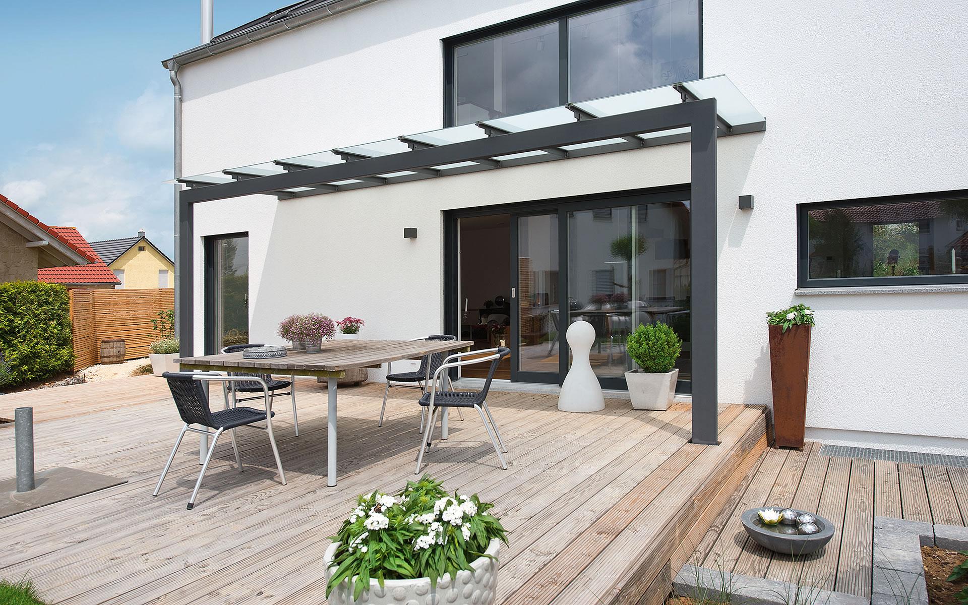 sunshine 300 (Friemert) von WeberHaus GmbH & Co. KG