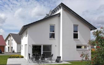 Wolf-Haus - Musterhaus Edition 141