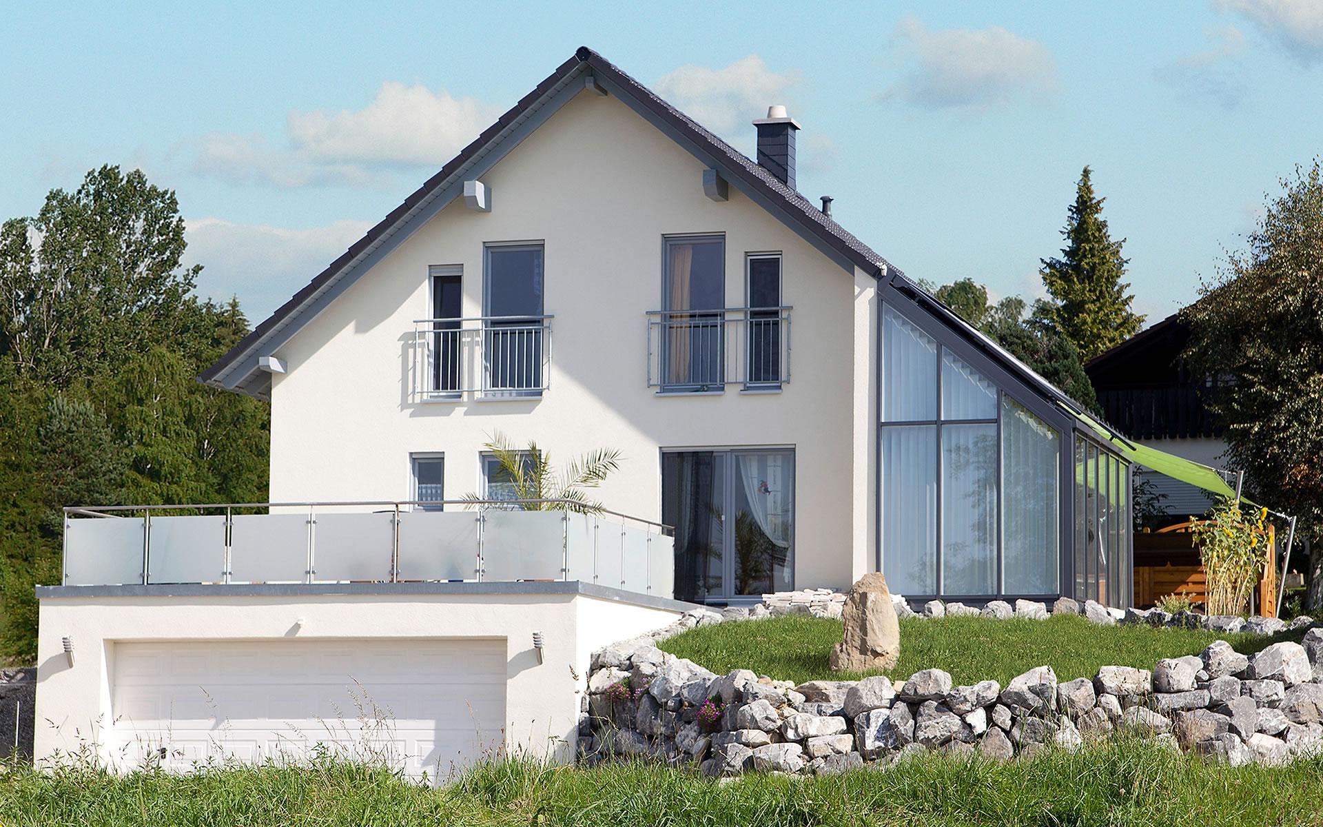 Edition 161 von Wolf-Haus-GmbH