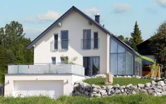 Wolf-Haus - Musterhaus Edition 161