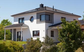 Wolf-Haus - Musterhaus Edition 170
