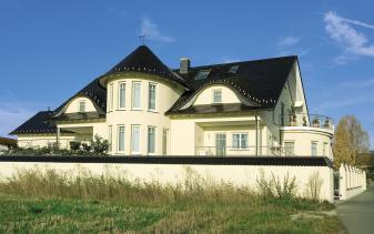Wolf-Haus - Musterhaus Edition Select 601