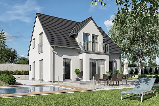 Haas Fertigbau GmbH: Ein Hauskonzept für jeden Wohn- und Architekturstil