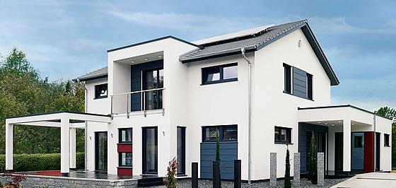 "Rensch Haus: Musterhaus ""Innovation R"""